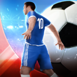 Football Rivals Team Up with your Friends  Football Rivals Team Up with your Friends   APK (MOD, Unlimited Money)