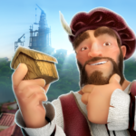 Forge of Empires 1.191.20 (MOD, Unlimited Money)