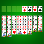FreeCell  APK (MOD, Unlimited Money)