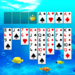 FreeCell Solitaire 2.9.496 APK (MOD, Unlimited Money)