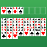 FreeCell Solitaire 7.0.3  APK (MOD, Unlimited Money)