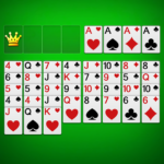 FreeCell Solitaire – Classic Card Games  APK (MOD, Unlimited Money) 1.5