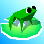 Frog Puzzle 🐸 Logic Puzzles & Brain Training  5.8.5 APK (MOD, Unlimited Money)