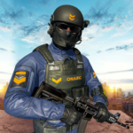 Frontline Survival Squad: FPS Battle Special Ops 1.1.3 APK (MOD, Unlimited Money)