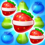 Fruits Burst Mania 2.1.5002  APK (MOD, Unlimited Money)