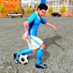 Futsal Championship 2020 – Street Soccer League  APK (MOD, Unlimited Money) 1.4