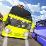 GT Bus Simulator: Tourist Luxury Coach Racing 2109 1.0 APK (MOD, Unlimited Money)