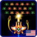 Galaxiga Classic Arcade Shooter 80s – Free Games  22.02 APK (MOD, Unlimited Money)