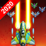 Galaxy Invaders Alien Shooter – Space Shooting  2.0.4 APK (MOD, Unlimited Money)