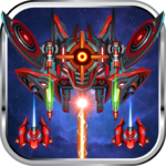 Galaxy Wars – Fighter Force 2020 3.9 APK (MOD, Unlimited Money)