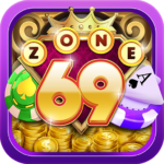 Game danh bai doi thuong Zone69 Club Online 2019 1.0.4 APK (MOD, Unlimited Money)