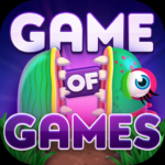 Game of Games the Game 1.4.664 APK (MOD, Unlimited Money)