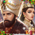 Game of Sultans  APK (MOD, Unlimited Money) 2.8.04