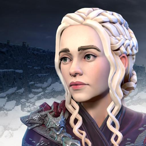 Game of Thrones Beyond the Wall™ 1.7.1  APK (MOD, Unlimited Money)