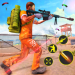 Gangster Prison Escape 2019: Jailbreak Survival 1.0.18 APK (MOD, Unlimited Money)