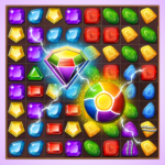 Gems or jewels ? 1.0.195 APK (MOD, Unlimited Money)