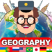Geography: Countries of the world. Flagmania! 0.690 APK (MOD, Unlimited Money)