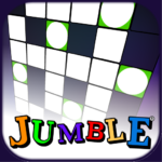 Giant Jumble Crosswords 1.30 APK (MOD, Unlimited Money)
