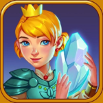 Gnomes Garden: New sweet home 1.2 APK (MOD, Unlimited Money)