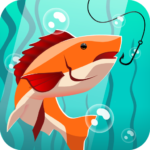 Go Fish! 1.3.2 APK (MOD, Unlimited Money)