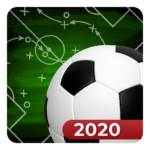 Goal One – The Football Manager 4.021 APK (MOD, Unlimited Money)