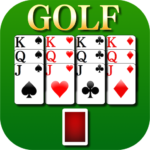 Golf Solitaire [card game] 2.7 APK (MOD, Unlimited Money)