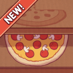 Good Pizza, Great Pizza 3.5.9(MOD, Unlimited Money)