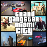 Grand Gangster Miami City Auto Theft 2.0 APK (MOD, Unlimited Money)