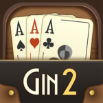 Grand Gin Rummy: The classic Gin Rummy Card Game  Grand Gin Rummy: The classic Gin Rummy Card Game   APK (MOD, Unlimited Money)