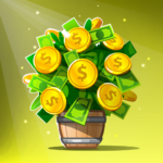 Green Idle Tycoon 0.2.12 APK (MOD, Unlimited Money)