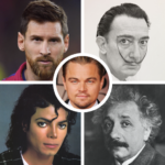 Guess Famous People — Quiz and Game 3.23 APK (MOD, Unlimited Money)