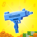 Gun Idle 1.10 APK (MOD, Unlimited Money)