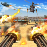 Gunner Free : Fire Battleground Free Firing 5 APK (MOD, Unlimited Money)