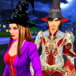 Halloween Witch and Wizard Adventure 1.1.0 APK (MOD, Unlimited Money)