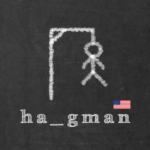 Hangman 🇺🇸 US word riddles for free 4.6 APK (MOD, Unlimited Money)
