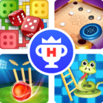 Hello Play – Ludo, Carrom, Cricket , Candy Games 211.10 APK (MOD, Unlimited Money)
