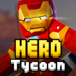 Hero Tycoon  APK (MOD, Unlimited Money) 2.2.0