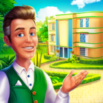 Hidden Hotel: Miami Mystery 1.1.51  APK (MOD, Unlimited Money)