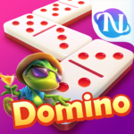 Higgs Domino Island-Gaple QiuQiu Poker Game Online  APK (MOD, Unlimited Money) 1.60