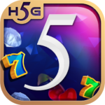 High 5 Casino: The Home of Fun & Free Vegas Slots 4.17.1 APK (MOD, Unlimited Money)