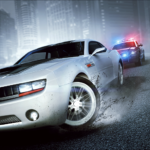 Highway Getaway: Police Chase  APK (MOD, Unlimited Money) 1.2.3