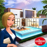 Home Design : Caribbean Life  1.6.04 APK (MOD, Unlimited Money)