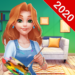 Home Paint: Color by Number & My Dream Home Design 1.2.4 APK (MOD, Unlimited Money)