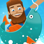 Hooked Inc: Fisher Tycoon 2.12.2 APK (MOD, Unlimited Money)
