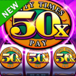 Huge Win Slots: Real Free Huge Classic Casino Game 3.25.30 APK (MOD, Unlimited Money)
