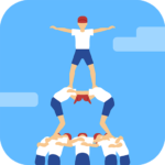 Human Tower 1.1.9 APK (MOD, Unlimited Money)