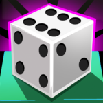 Idle Dice 1.3.380 APK (MOD, Unlimited Money)