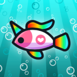 Idle Fish Aquarium 1.3.0 APK (MOD, Unlimited Money)