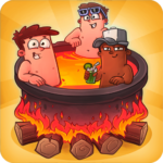 Idle Heroes of Hell – Clicker & Simulator 1.7.6 APK (MOD, Unlimited Money)