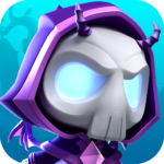 Idle Master 3D:AFK Adventure 1.8.9 APK (MOD, Unlimited Money)